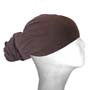 Brown Head Wrap / Bandana