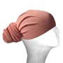 Peach Head Wrap / Bandana