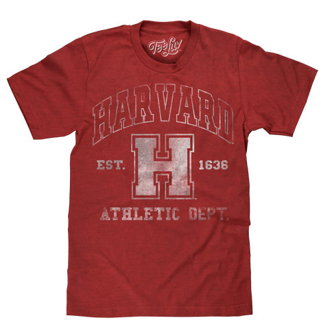 Harvard Athletic Dept.