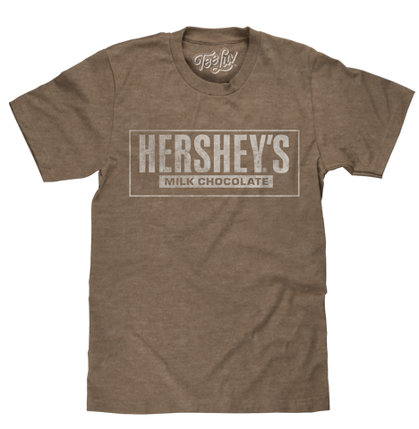 Hershey's Milk Chocolate Men's