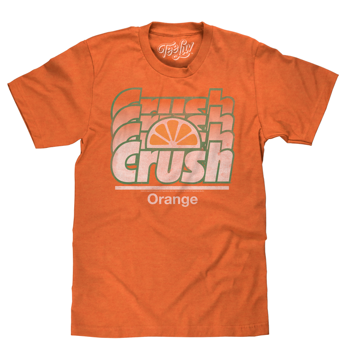 Orange Crush