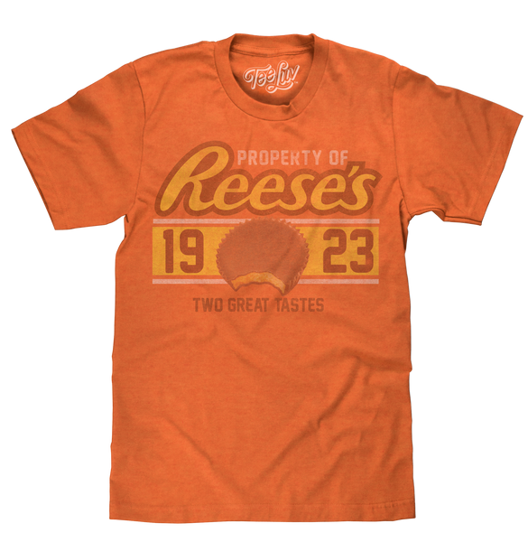 Property of Reese's