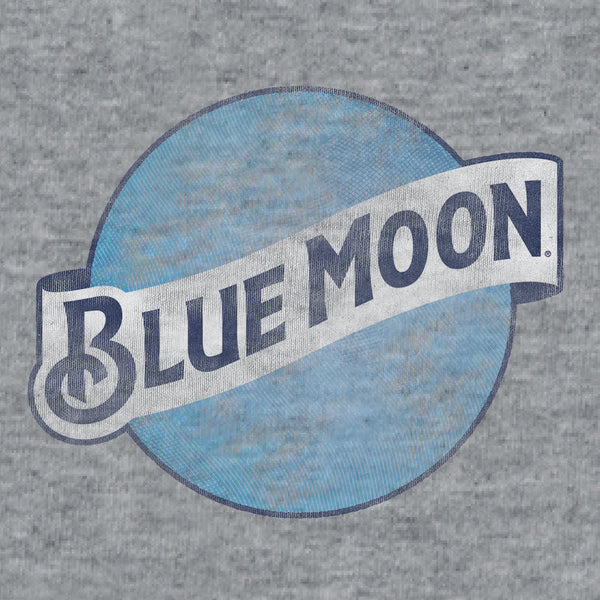 Blue Moon Color Logo