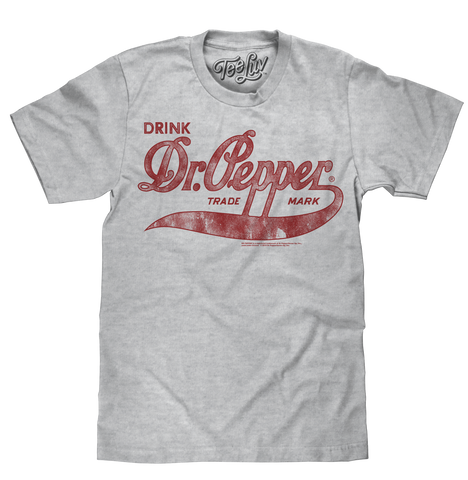 Dr Pepper Signature