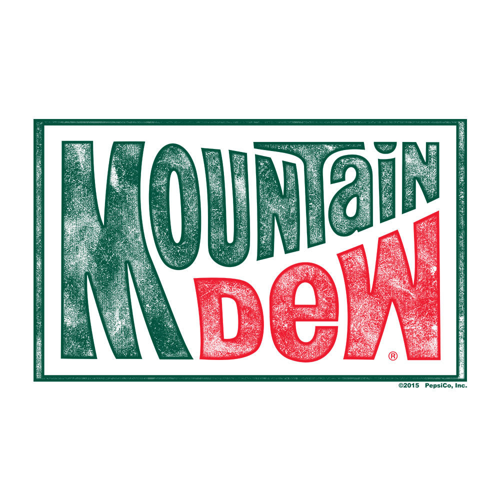 List Of Synonyms And Antonyms Of The Word Mountain Dew Logo