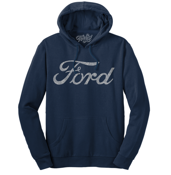 Ford Signature Pull Over Hood