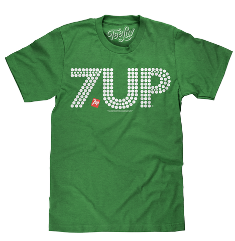 7UP Dots Logo