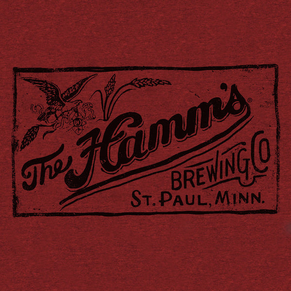 The Hamm's Brewing Company