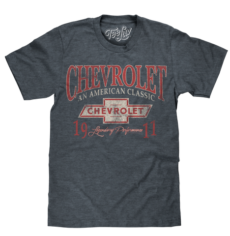 Chevrolet: An American Classic