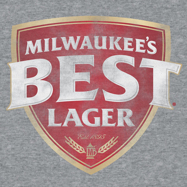 Milwaukee's Best Lager