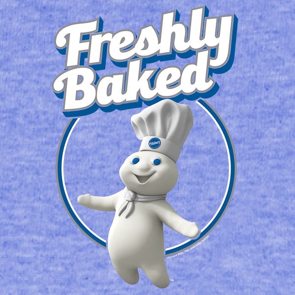 Doughboy Freshly Baked