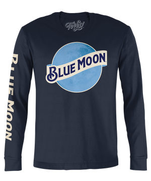Blue Moon Long Sleeve