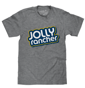 Jolly Rancher Logo T-Shirt - Graphite Heather