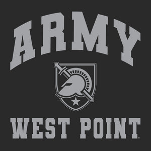 Army West Point T-Shirt - Black