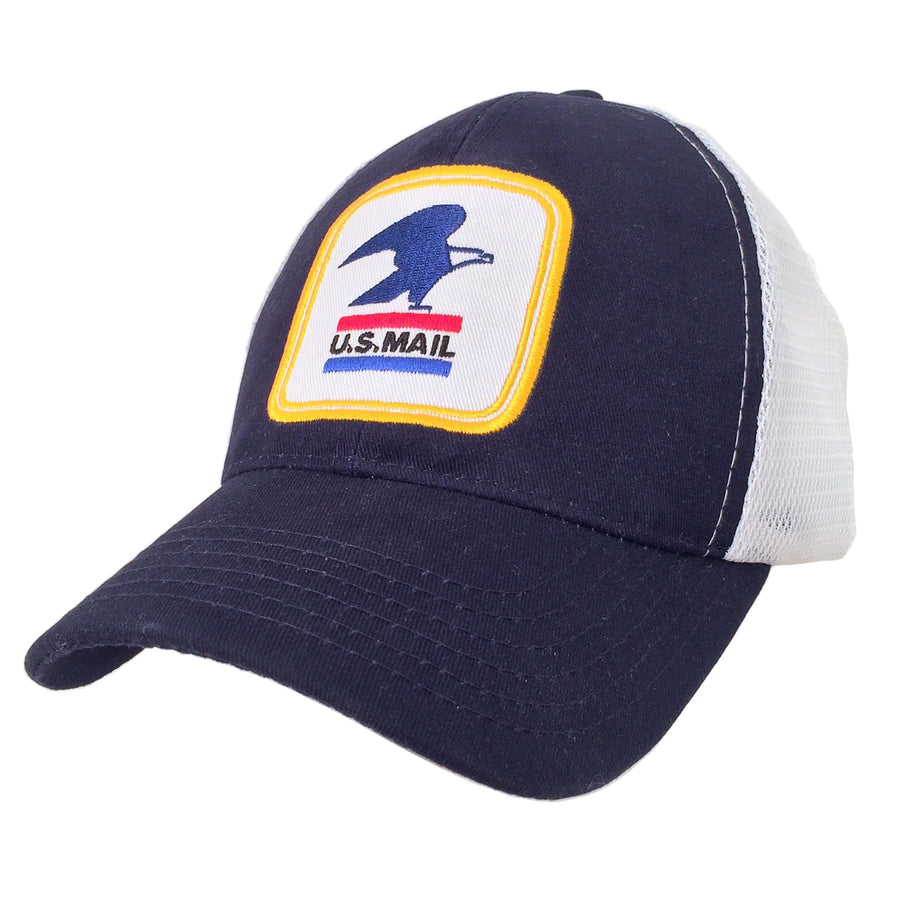 USPS U.S. Mail Eagle Hat
