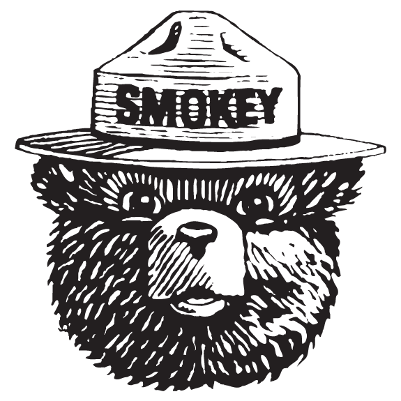 Smokey the Bear Collection