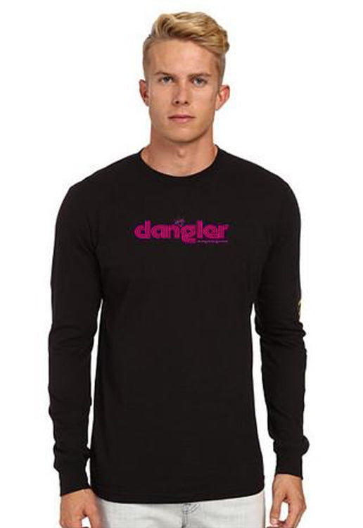 Dangler Long Sleeve Performance Tee