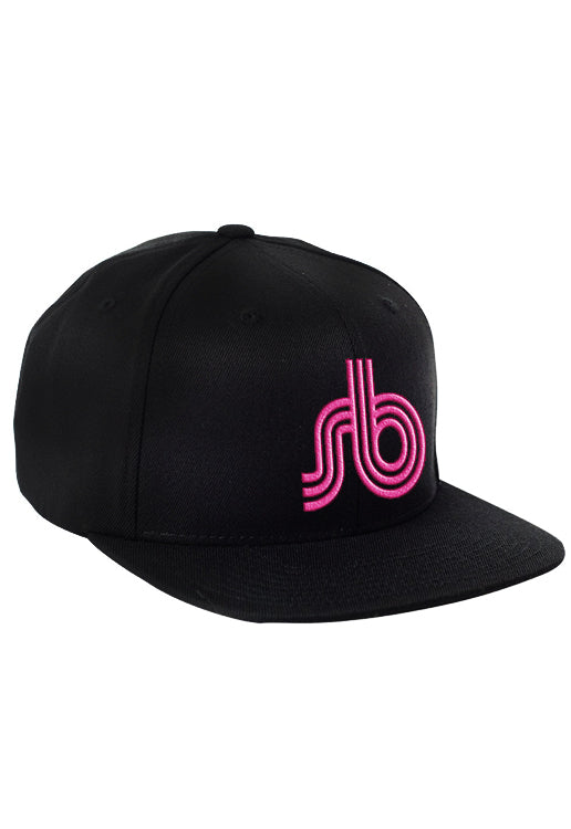 Dangler Flexfit® Snapback Hat