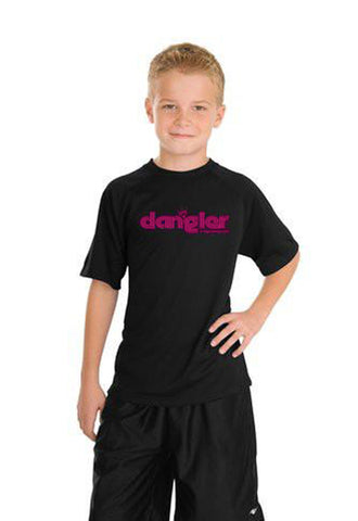 Dangler Short Sleeve Performance Tee