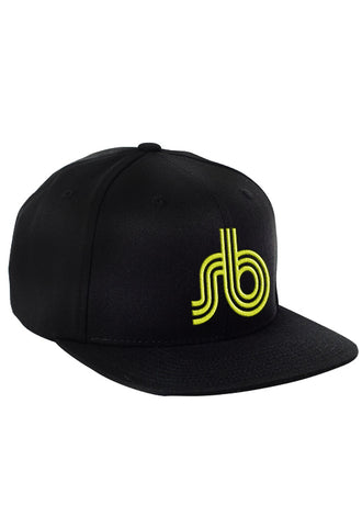 Hero Flexfit® Snapback Hat