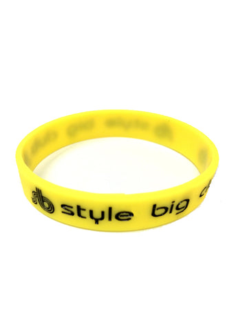 Hero Style Big Club Wrist Band