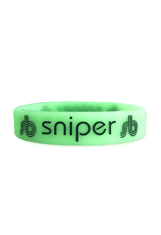 NEW Style Big Wristband - Sniper