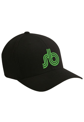 Sniper Flexfit® Baseball Hat