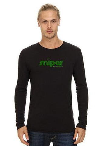 Sniper Long Sleeve Performance Tee