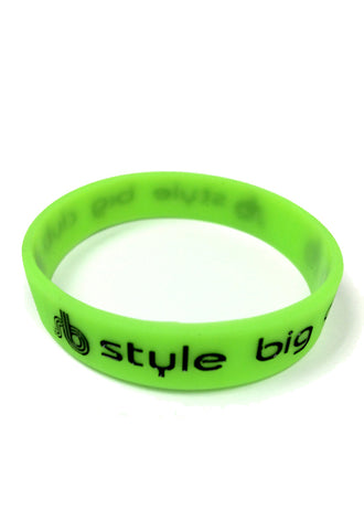 Sniper Style Big Club Wrist Band