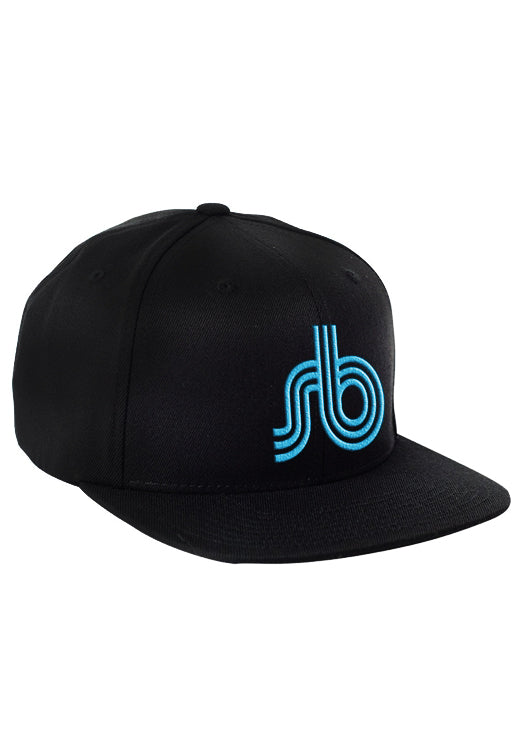 Wheeler Flexfit® Snapback Hat