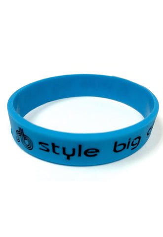 Wheeler Style Big Club Wrist Band
