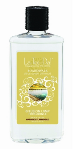 La-Tee-Da! Boardwalk Effusion Fragrance