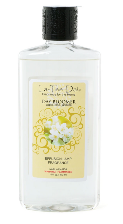 La-Tee-Da! Day Bloomer Effusion Fragrance