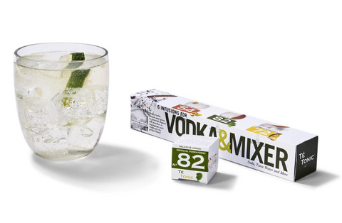 Vodka Infuser Creations 6 pack