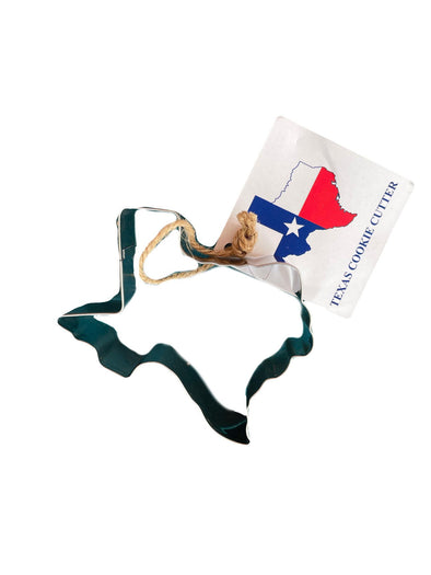 Texas Cookie Cutters