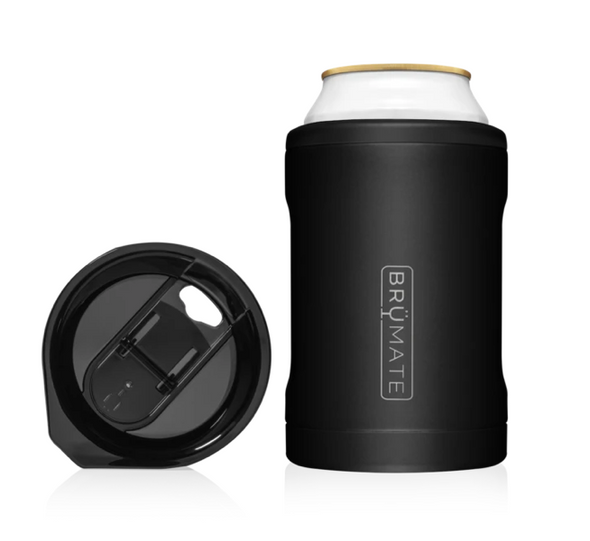 BruMate Hopsulator Duo - Matte Black