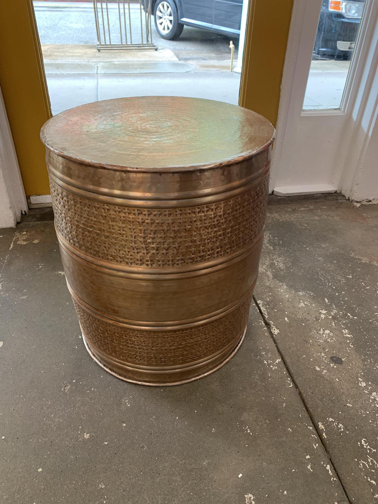 Metal Decorative Table