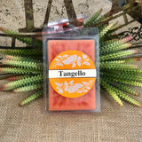 Square Candles Tarts - Tangello