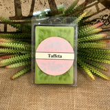Square Candles - Taffeta Tart Melts