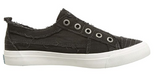 Black Blowfish Play Sneakers