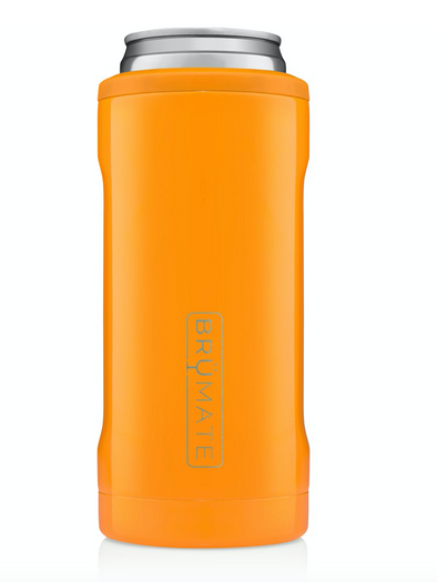 BruMate Hopsulator Slim - Hunter Orange
