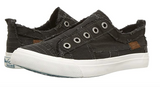 Blowfish Play Sneakers - Black Smoked
