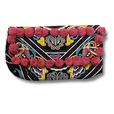 Mayan Dream Clutch