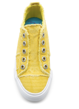 Blowfish Play Sneakers - Mango Mojito