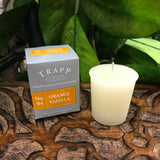 Trapp Votive Candle - Orange Vanilla
