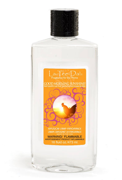 La-Tee-Da! Good Morning Sunshine! Effusion Fragrance