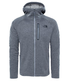 The North Face Canyonlands Hoodie (TNF Med Grey Heather)  FLEECETHE NORTH FACE- Mike Davies Leisure