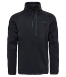 The North Face Canyonlands Zip Jacket  FLEECETHE NORTH FACE- Mike Davies Leisure