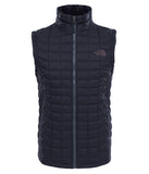 The North Face Mens Thermoball Vest (Black Matte)  INSULATED JACKETSTHE NORTH FACE- Mike Davies Leisure