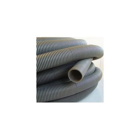 Waste Hose 28.5mm Convoluted Grey  CARAVAN ACCESSORIESUNIPART LIMITED- Mike Davies Leisure